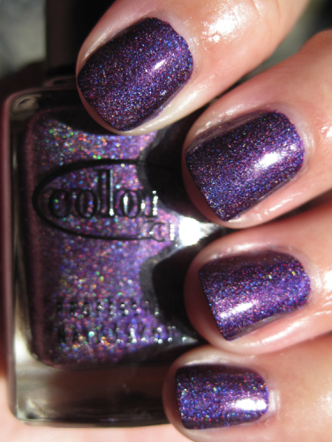 Color Club Wild At Heart