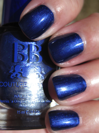 BB Couture Military Blue