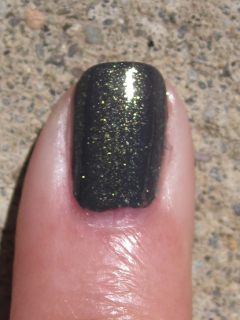 CND Asphalt with Jade Sparkle_1