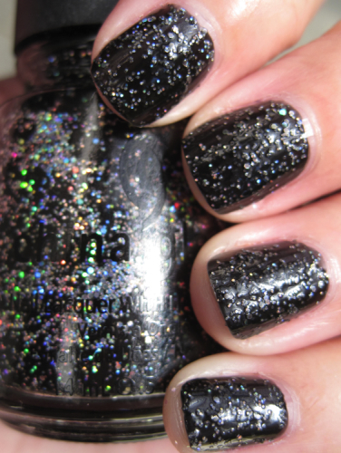 China Glaze Cosmic