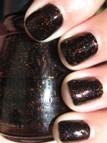 China Glaze Fortune Teller