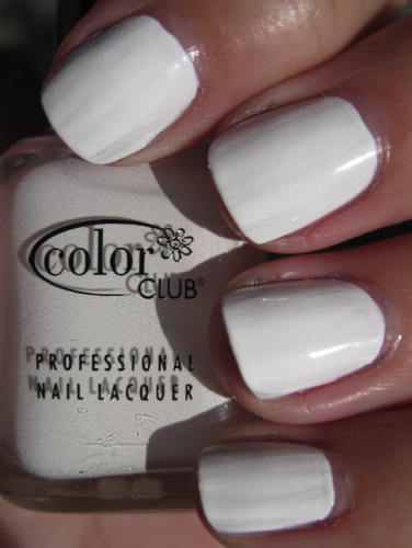 Color Club Ghost Of A Chance