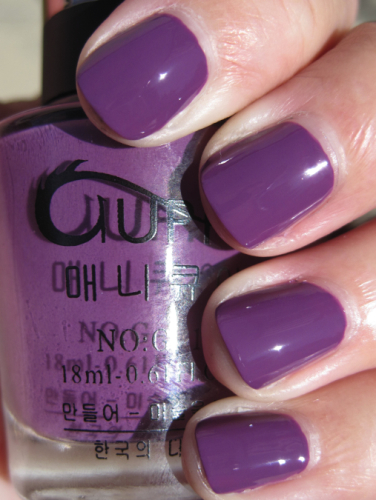 Guppy 32 Guppy Nail Polish