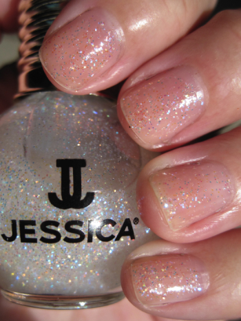 Jessica Social Lights Nail Polish Swatches And Review