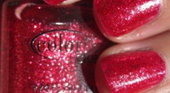 Color Club Yule Love It