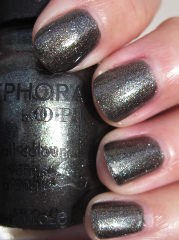 Sephora by Opi Absinthe Makes The Heart