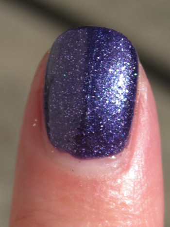 China Glaze C-C-Courage Macro