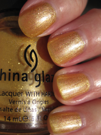 China Glaze Cowardly Lyin'