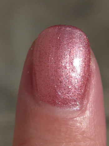 China Glaze Good Witch Macro