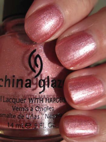 China Glaze Good Witch A Plethora of Red & Pink Nail Polish for Valentines Day