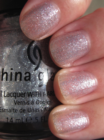 China Glaze Tinsel
