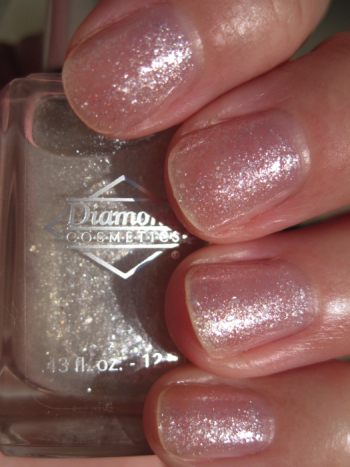Diamond Cosmetics Diamond's Diamonds