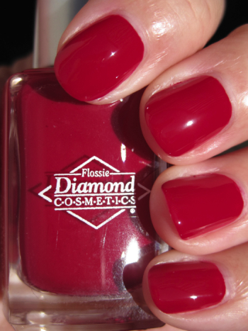 Diamond Cosmetics Mulberry Mayhem