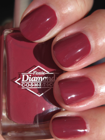 Diamond Cosmetics Smokey Rose