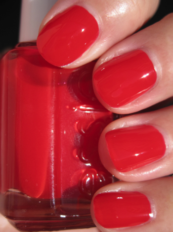 Essie Winter 2009 Swatches and Review | Vampy Varnish