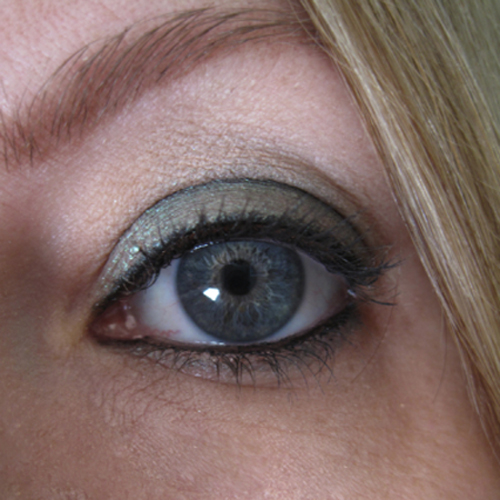 Illamasqua Eye Swatch