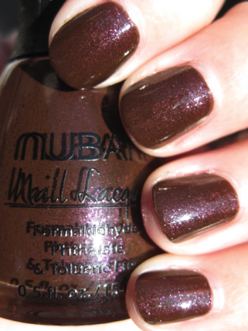 Nubar Chocolate Coffee Bean