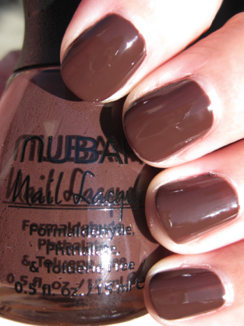 Nubar Swiss Chocolate