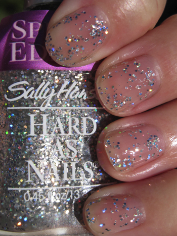 Sally Hansen Hologem