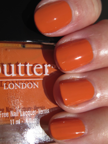 butter LONDON Minger