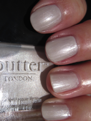 butter LONDON Pearly Queen