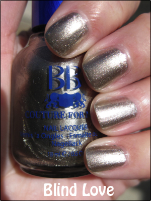 BB Couture Blind Love