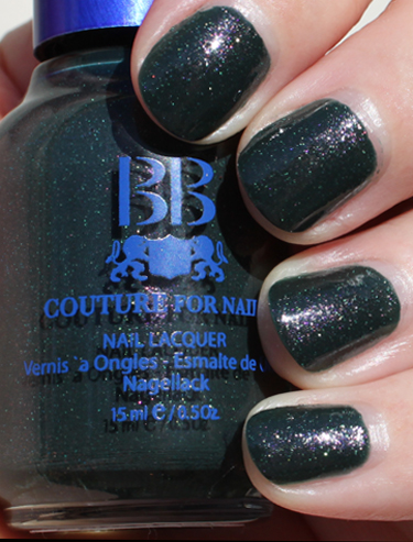 BB Couture Mendocino Midnight
