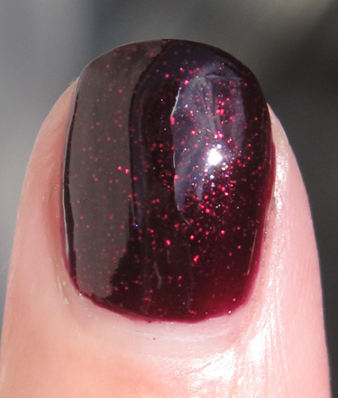 BB Couture Napa Valley Red Zoom
