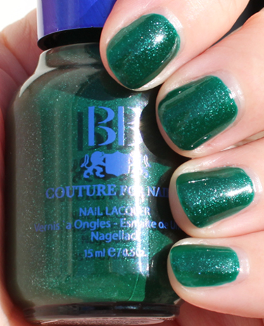 BB Couture Redwood Forest