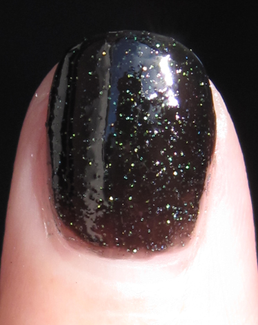BB Couture Vampy Varnish Zoom