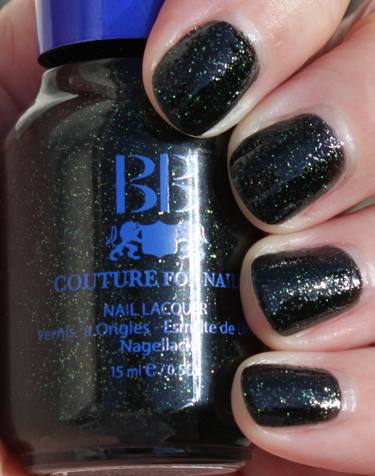 BB Couture Vampy Varnish