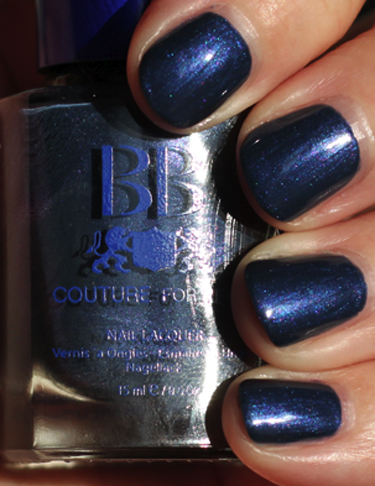 BB Couture Vise