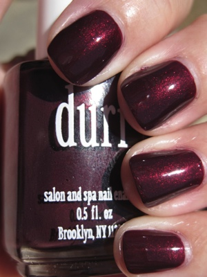 Duri Rags To Riches A Plethora of Red & Pink Nail Polish for Valentines Day