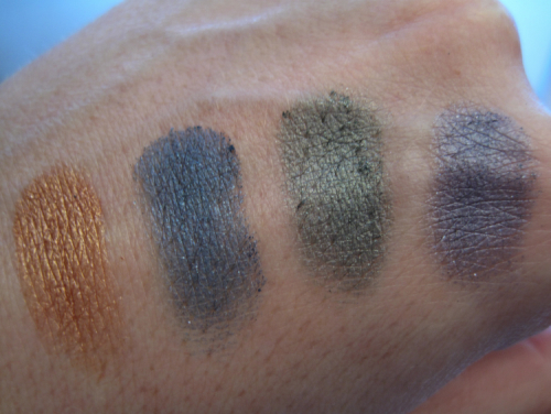 Sigma Fun Swatches