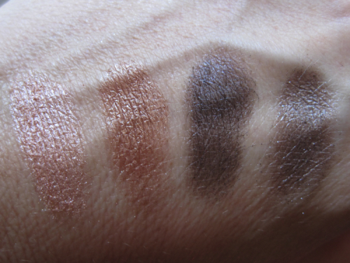 Sigma Neutral Swatches