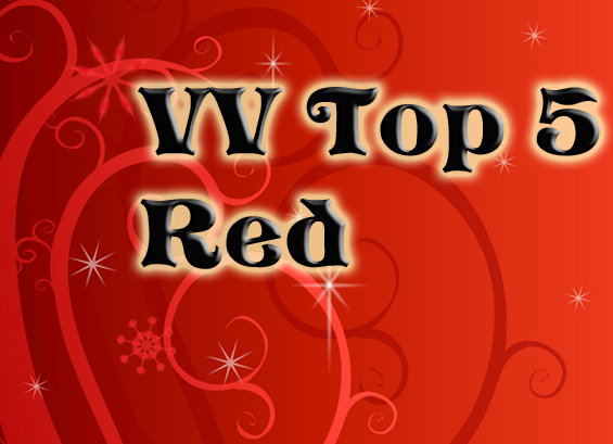 VV Top 5 Red
