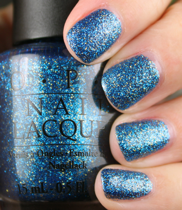 OPI Absolutely Alice OPI Alice in Wonderland Collection Swatches and Review