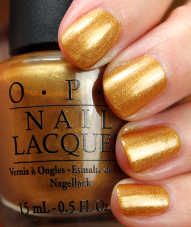OPI Bling Dynasty OPI Hong Kong Collection for Spring 2010 Swatches and Review   Part I