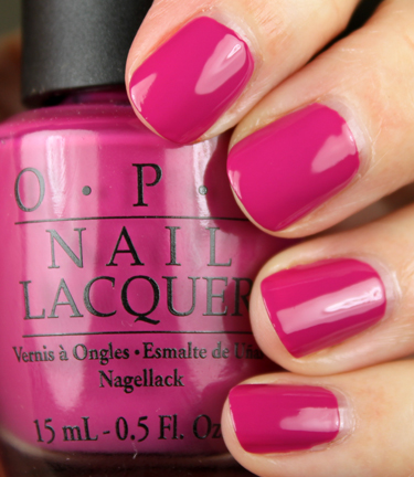 OPI Dim Sum Plum OPI Hong Kong Collection for Spring 2010 Swatches and Review   Part I