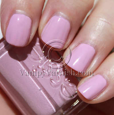 Essie The Art of Spring Collection Swatches & Review | Vampy Varnish