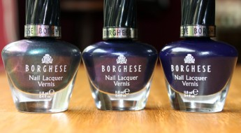New Borghese