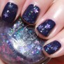 Orly wild Wisteria With Nicole Let's Get Star-ted