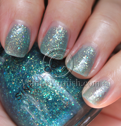 Nail Junkie Without Flash
