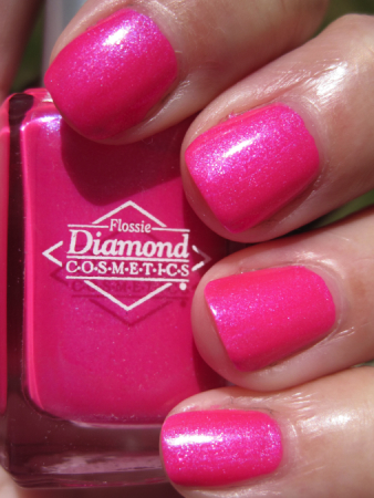 A Plethora of Red & Pink Nail Polish for Valentine\'s Day | Vampy ...