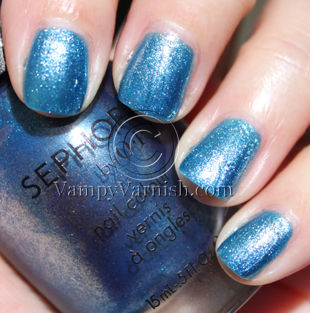 Sephora by OPI Caribbean Cocktail