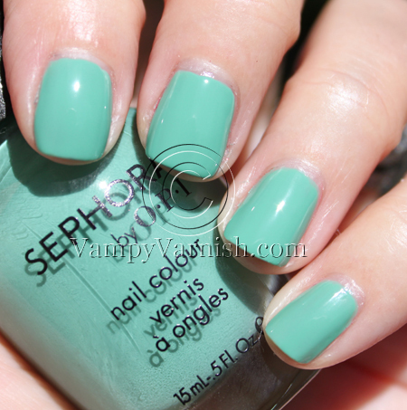 Sephora by OPI Read My Palm