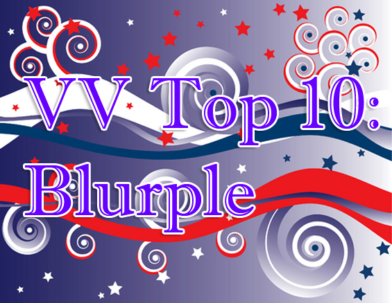 VV Top 10 blurple1 A Look Back: Vampy Varnish Favs Featuring: Blurple