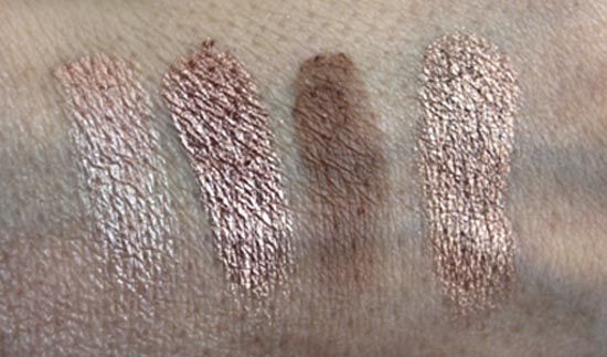 Urban Decay Naked Swatch1