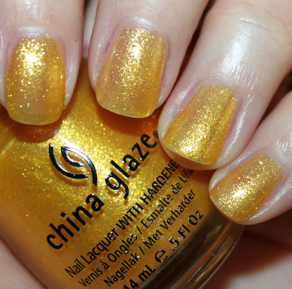 China Glaze Lighthouse China Glaze Anchors Away Spring 2011 Swatches & Review   Part II