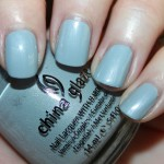 China Glaze Sea Spray